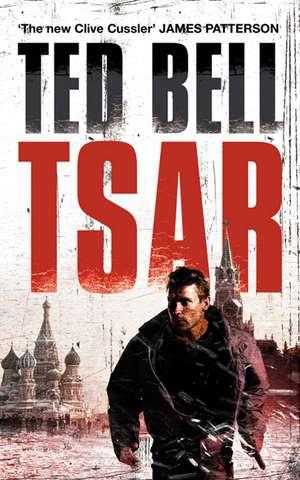 Tsar de Ted Bell