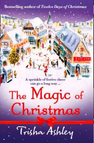 The Magic of Christmas imagine