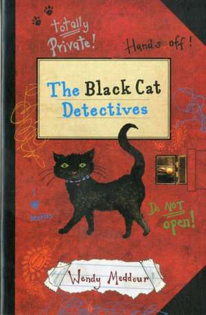 The Black Cat Detectives