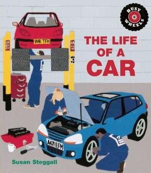 Life of a Car imagine