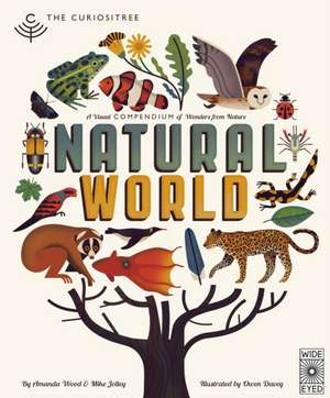 The Curiositree: Natural World