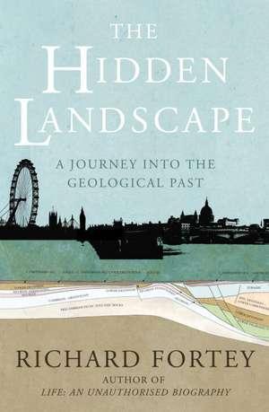 The Hidden Landscape imagine