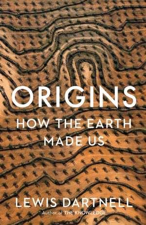 Origins de Lewis Dartnell