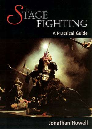 Stage Fighting imagine