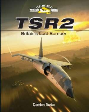 TSR2 imagine