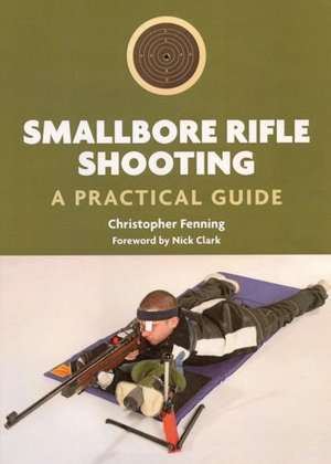 Smallbore Rifle Shooting imagine