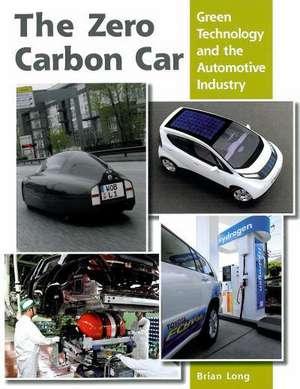 The Zero Carbon Car imagine