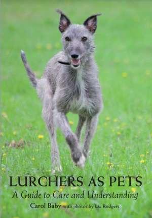 Lurchers as Pets imagine