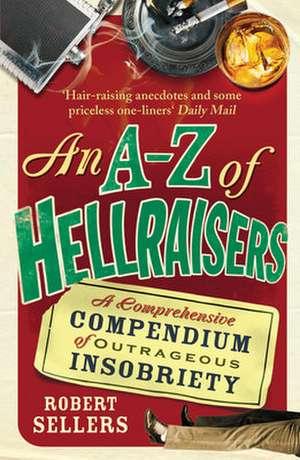 An A-Z of Hellraisers imagine