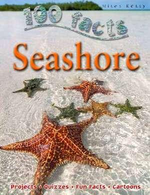 100 Facts Seashore