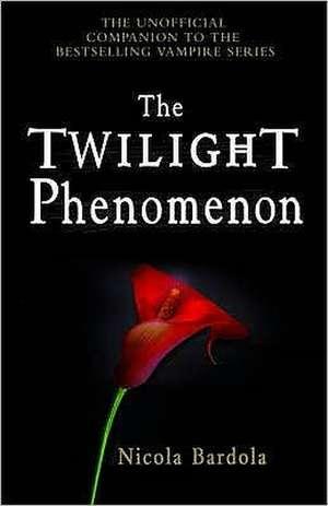 Twilight Phenomenon