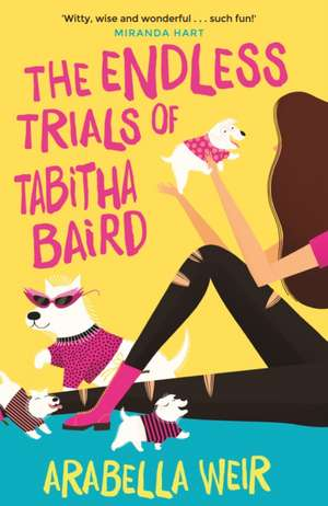 The Endless Trials of Tabitha Baird