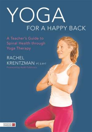 Yoga for a Happy Back