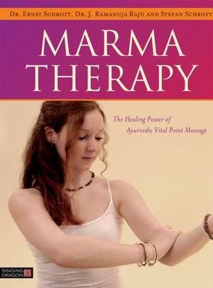 Marma Therapy imagine