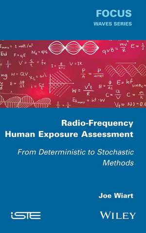 Radio–Frequency Human Exposure Assessment