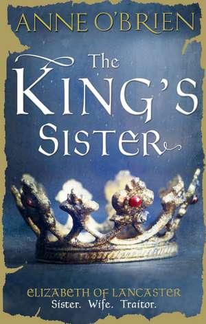King's Sister