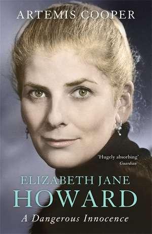 Elizabeth Jane Howard de Artemis Cooper