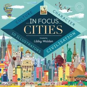 In Focus: Cities