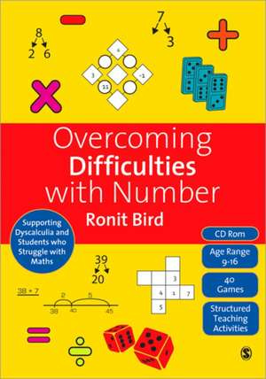 Overcoming Difficulties with Number imagine