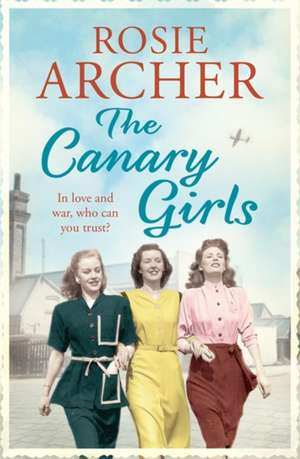 The Canary Girls