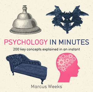 Psychology in Minutes imagine