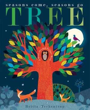 Tree de Patricia Hegarty