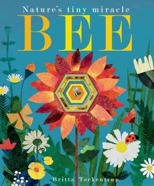 Bee de Patricia Hegarty