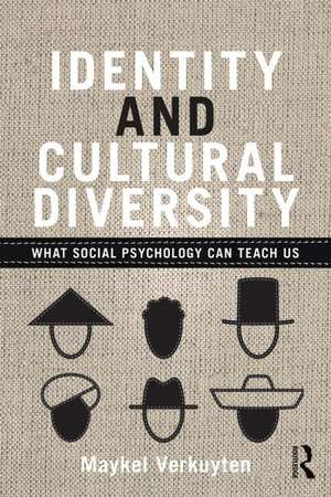 Identity and Cultural Diversity imagine