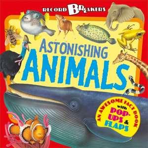 Record Breakers: Astonishing Animals