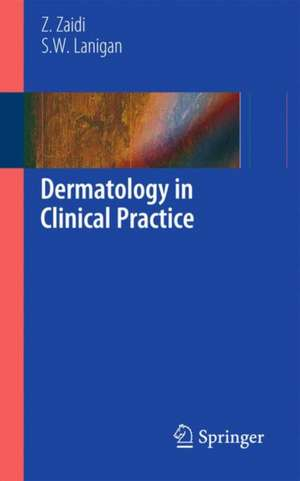 Dermatology in Clinical Practice