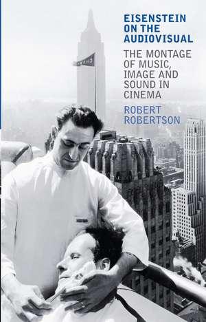 Eisenstein on the Audiovisual imagine