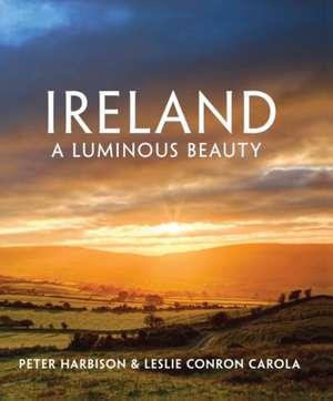 Harbison, P: Ireland de Leslie Conron Carola