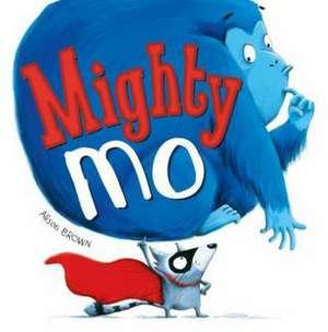 Mighty Mo