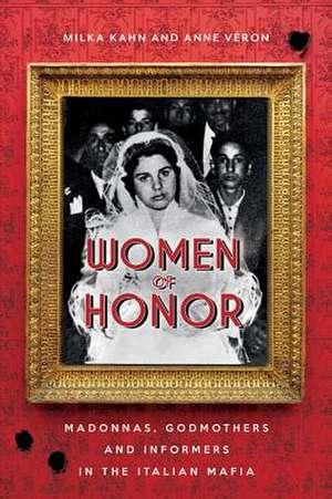 Women of Honour de Milka Kahn