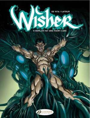 Wisher Vol. 4