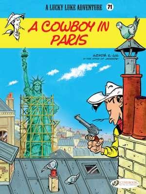 Lucky Luke Vol. 71 imagine