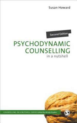 Psychodynamic Counselling in a Nutshell