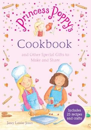 Princess Poppy's Cookbook