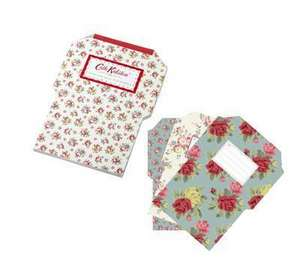 Kidston, C: Cath Kidston Fold and Mail Stationery