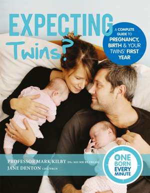 Expecting Twins? (One Born Every Minute)