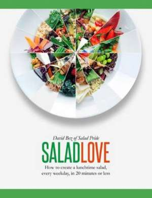 Bez, D: Salad Love imagine