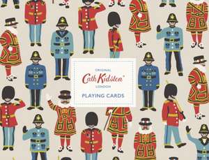 Cath Kidston: Playing Cards de Cath Kidston