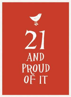 21 and Proud of It:  Exploring the Acquis Humanitaire de Summersdale