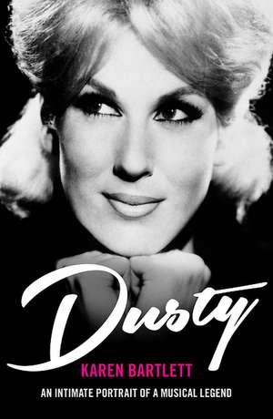 Dusty de Karen Bartlett