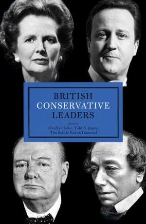 British Conservative Leaders