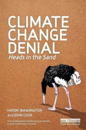 Climate Change Denial imagine