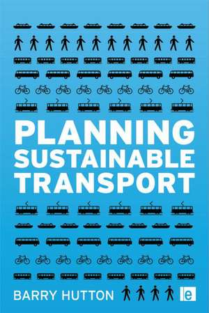 Planning Sustainable Transport imagine