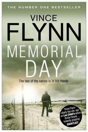 Memorial Day de Vince Flynn
