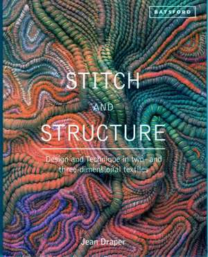 Stitch and Structure
