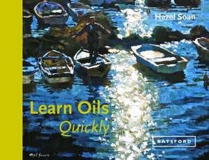 Learn Oils Quickly imagine